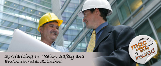 Safety Consultant Manitoba