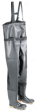 Chest Waders - 025-86067X