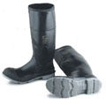 16 inch Mens Polyblend Boots - 025-86102X
