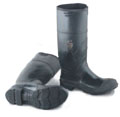 16 inch Economy Mens Boots - 025-86622X